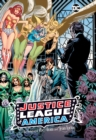 Justice League of America: The Wedding of the Atom and Jean Loring - Book