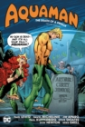 Aquaman: The Death of a Prince Deluxe Edition - Book