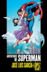 Adventures of Superman: Jose Luis Garcia-Lopez Volume 2 - Book