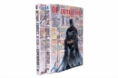Superman/Batman 80 Years Slipcase Set - Book