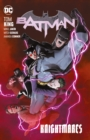 Batman Volume 10: Knightmares - Book