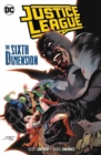 Justice League Volume 4 : The Sixth Dimension - Book