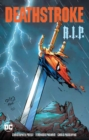 Deathstroke R.I.P. - Book