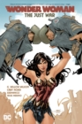Wonder Woman Volume 1: The Just War - Book