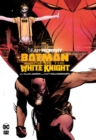 Batman: Curse of the White Knight - Book