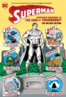 Superman: Whatever Happened to the Man of Tomorrow? Deluxe 2020 Edition - Book