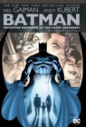 Batman: Whatever Happened to the Caped Crusader? Deluxe 2020 Edition - Book