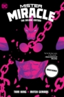 Mister Miracle: The Deluxe Edition - Book