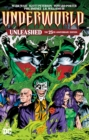 Underworld Unleashed: The 25th Anniversary Edition - Book