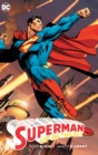 Superman: Up in the Sky - Book