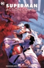 Superman: Action Comics Volume 3 : Leviathan Hunt - Book