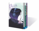 Teen Titans: Raven and Beast Boy HC Box Set - Book