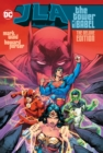 JLA: The Tower of Babel The Deluxe Edition - Book