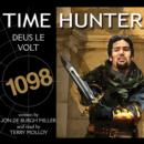 Deus Le Volt : Time Hunter, Book 9 - eAudiobook