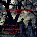 Gothic Tales of Terror : Volume 4 - eAudiobook
