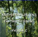 Rudyard Kipling's Just So Stories : Volume 2 - eAudiobook