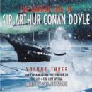 The Darker Side of Sir Arthur Conan Doyle : Volume 3 - eAudiobook