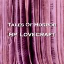 HP Lovecraft - Tales Of Terror - eAudiobook