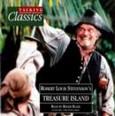 Treasure Island - eAudiobook