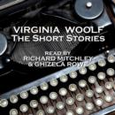 Virginia Woolf - The Short Stories - eAudiobook