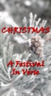 Christmas, A Festival In Verse - eBook