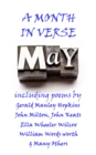 May, A Month In Verse - eBook