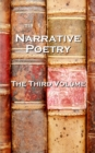 Narrative Verse, The Third Volume - eBook