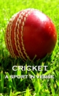 Cricket, A Sport In Verse - eBook