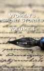 Womens Short Stories 1 - eBook