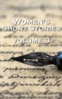 Womens Short Stories 3 - eBook