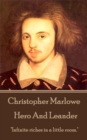 Christopher Marlowe - Hero And Leander - eBook