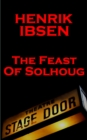 The Feast of Solhoug (1856) - eBook