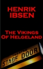 The Vikings of Helgeland (1858) - eBook