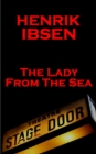 The Lady from the Sea (1888) - eBook