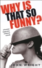 Why Is That So Funny? : A Practical Exploration of Physical Comedy - eBook