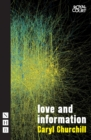 Love and Information - eBook