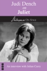 Judi Dench on Juliet (Shakespeare on Stage) - eBook