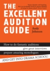 The Excellent Audition Guide - eBook