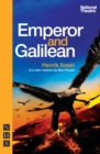 Emperor and Galilean (NHB Classic Plays) - eBook