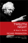 Twelfth Night: A User's Guide - eBook