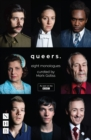 Queers: Eight Monologues (NHB Modern Plays) - eBook