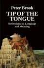 Tip of the Tongue : Reflections on Language and Meaning - eBook