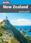 Berlitz Pocket Guide New Zealand (Travel Guide) - Book