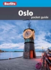 Berlitz Pocket Guide Oslo (Travel Guide) - Book