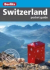 Berlitz Pocket Guide Switzerland (Travel Guide) - Book