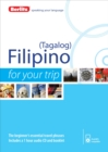 Berlitz Language: Filipino for Your Trip - Book