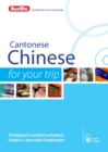 Berlitz For your Trip Cantonese Chinese - Book