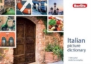 Berlitz Picture Dictionary Italian - Book