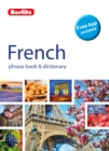 Berlitz Phrase Book & Dictionary French (Bilingual dictionary) - Book