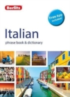 Berlitz Phrase Book & Dictionary Italian (Bilingual dictionary) - Book